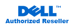 Authorized Dell Reseller